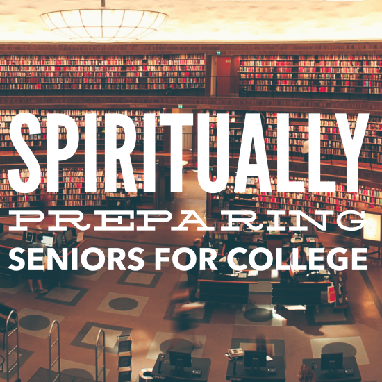 spiritually preparing seniors for college icon.png